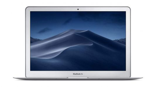 MacBook Air drops to lowest price EVER!