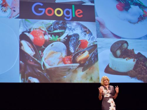 Diane Bryant was only at Google for a few months before leaving, but she still has a lot to say about how it does business