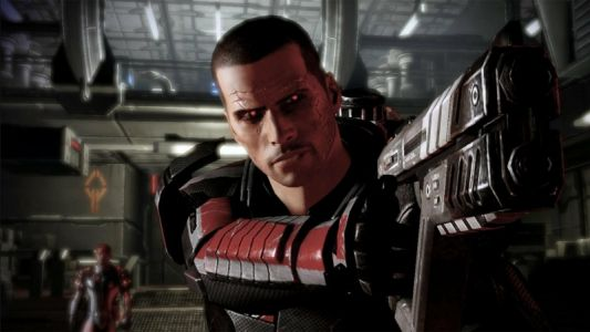 I Still Haven't Played Mass Effect Legendary Edition Because I Fear Change