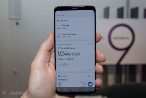 Best Galaxy S9+ deals for February 2019: 30GB for £34/m on Three