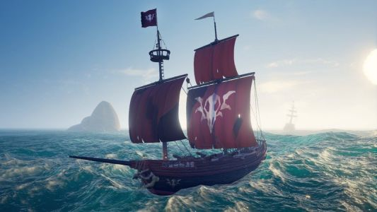 Sea of Thieves 'Crews of Rage' event begins, adds new chests
