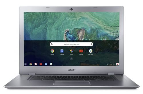 Acer Chromebook 15 Line Updated With Extended Battery Life