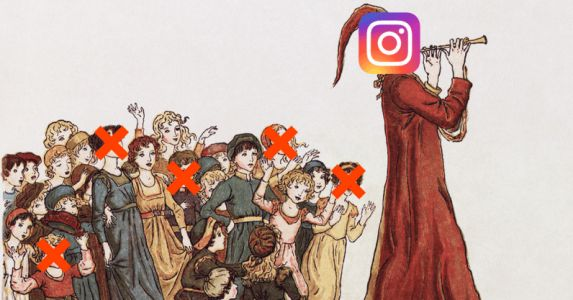 Instagram is testing out a new feature to remove creepy followers discreetly