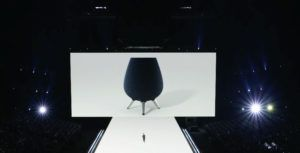 Samsung announces Galaxy Home smart speaker powered by Bixby