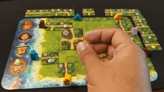 4 Awesome Adventure Games for Kids to Play on International Tabletop Day