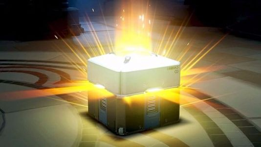 Lootboxes With Real-World Value Have Been Ruled Unlawful In The Netherlands