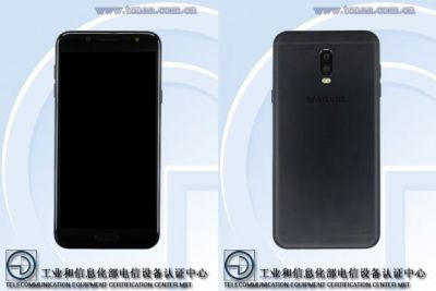 Samsung Galaxy C7 (2017) Gets Certified by TENAA, Goes by the Codename SM-C7100, With Dual Camera