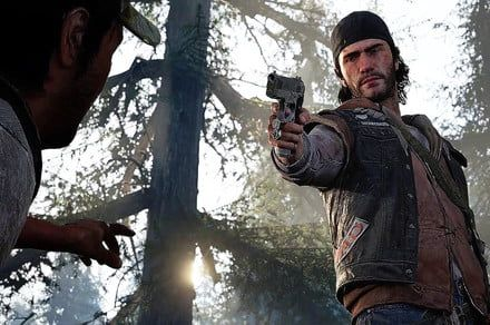 More days gone: Sony moves zombie exclusive 'Days Gone' to April