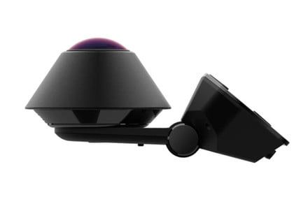 Waylens Secure360 WiFi review