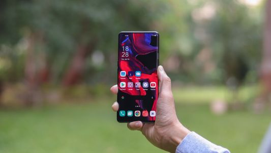 Oppo Find X3 release date leaked, and it's very soon