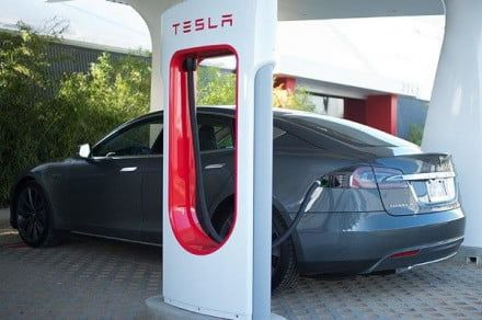 Tesla launches external battery pack for iPhone and Android devices