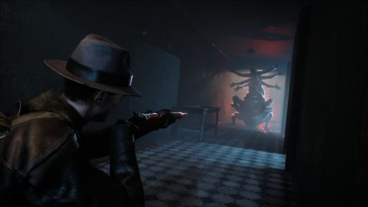 Frogwares Accuses Nacon Of Pirating The Sinking City To Sell On Steam