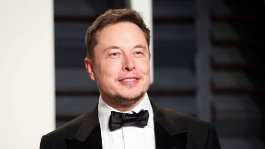 Elon Musk has deleted Tesla and SpaceX's Facebook pages