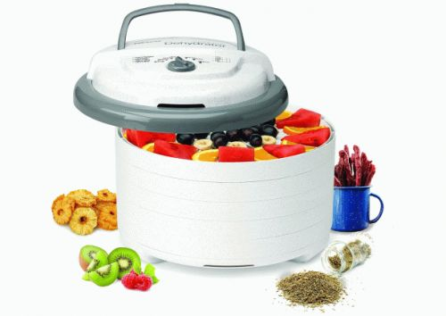 This insanely popular food dehydrator is the one thing missing from your kitchen