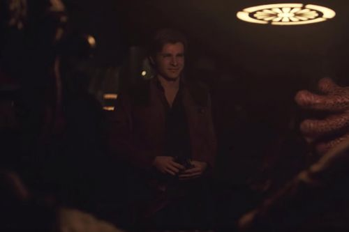 Deepfake edits have put Harrison Ford into Solo: A Star Wars Story, for better or for worse