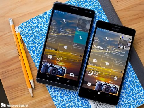 Microsoft outlines end of support plans for Windows 10 Mobile