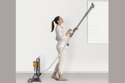 Walmart slashes prices on Dyson Ball multi-floor upright vacuums post-Prime Day