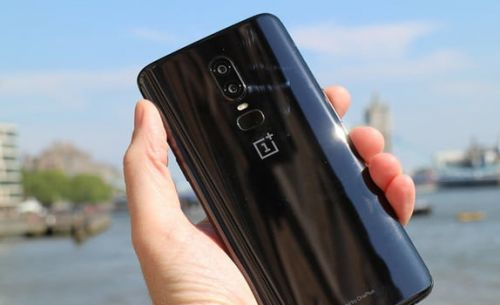 OnePlus 6 / 6T gets a new Oxygen OS 10.3.1 update: lots of bug fixes