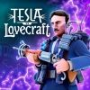 Tesla vs Lovecraft is a positively bonkers shooter arriving next week