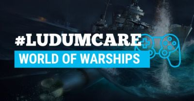 LudumCare World of Warships:  quand Wargaming domine tranquillement les mers