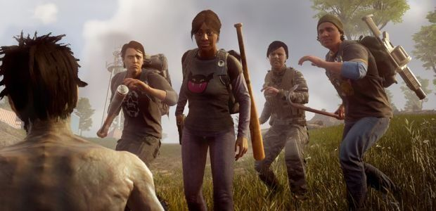 State of Decay 2 is an overly familiar cart full of zombies