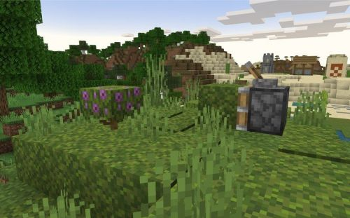 A new Minecraft: Bedrock Edition beta is now available to test