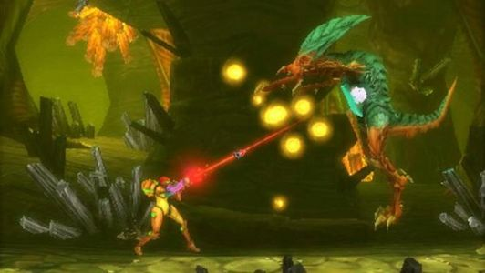 'Metroid: Samus Returns' Review: The Other M Of All 3DS Remakes