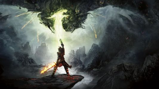Dragon Age Creative Director Mike Laidlaw is leaving BioWare