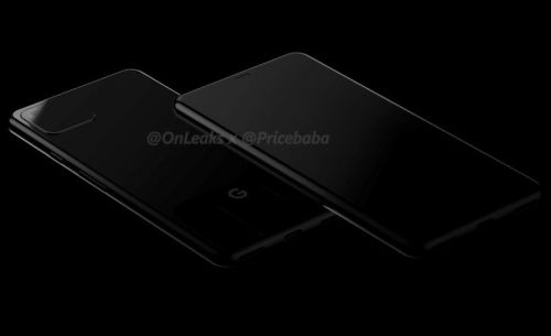 Pixel 4 could offer hands-free gestures, dynamic white balance adjustment