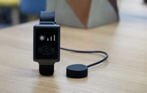 Air-Conditioning Watch Aircon Has Reached Its Crowdfunding Goal