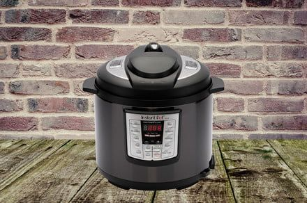 The Instant Pot gets a huge price cut at Walmart for Memorial Day