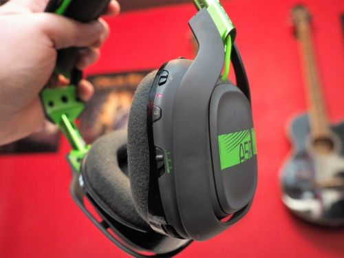 How good is the surround in an Xbox wireless headset?