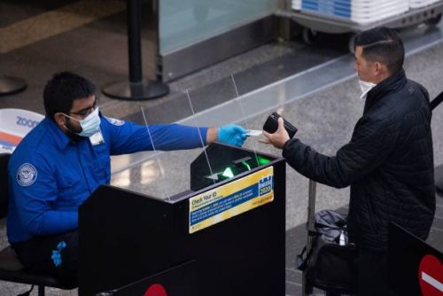 TSA is making 3 changes to stop coronavirus from spreading on planes