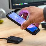 Road warriors, Mophie's mini charging pad will save you from becoming a cable pleb