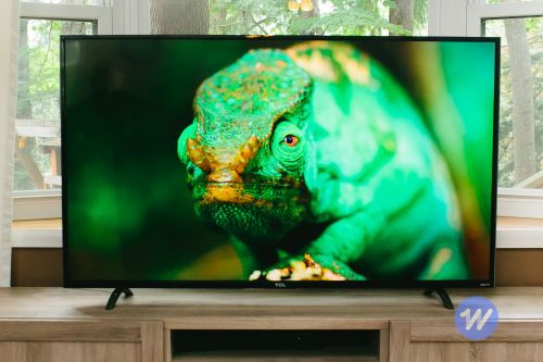 The best 4K TV on a budget