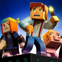 Minecraft: Story Mode relisted on Xbox 360, but for $100 to deter new buyers