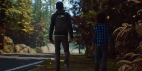 Life Is Strange 2's First Trailer Finally Reveals The New Characters