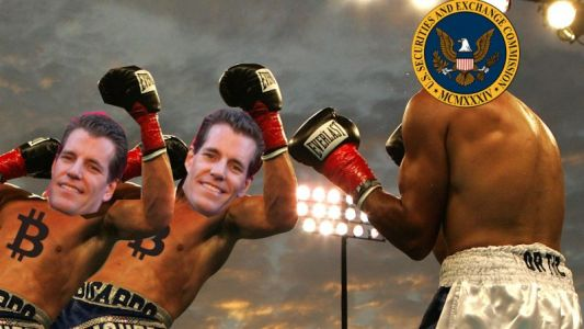 Winklevoss twins recruit cryptocurrency superfriends to fight the SEC