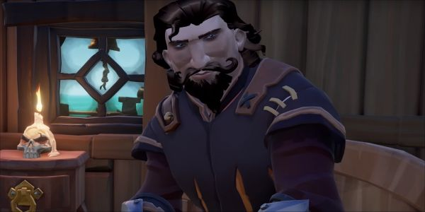 Sea Of Thieves Explains Unique Player Progression System In New Video