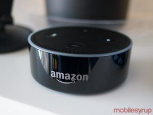 Amazon sold over 100 million products during Prime Day, Echo Dot was top purchase in Canada