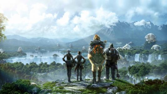 The FINAL FANTASY 14 Companion App and New Story Quests Are Coming Soon