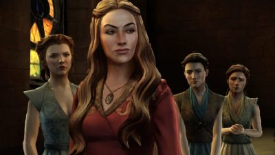 July's PlayStation Plus titles make us play the Game of Thrones