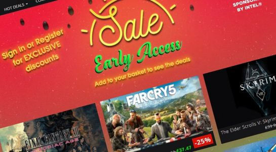 Green Man Gaming's 2018 Summer Sale for PC games is now on