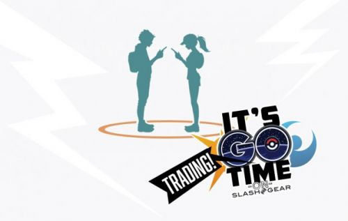 Pokemon GO Trading: Every feature and detail