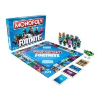 Fornite Monopoly is on the way, but we're not sure how to feel about it