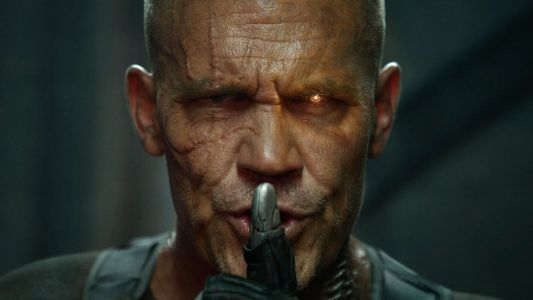Josh Brolin Says He's Set To Play Cable Three More Times
