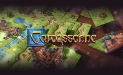 We've got another TableTap stream tomorrow, and it's going to feature Carcassonne and a special guest