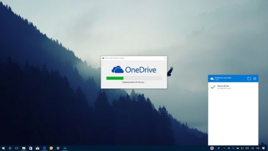 How to get OneDrive Files On-Demand in the Windows 10 Fall Creators Update