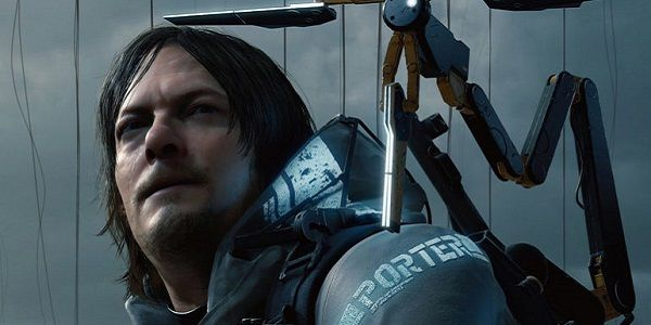 Death Stranding's E3 Trailer Contained A Strange Hidden Message