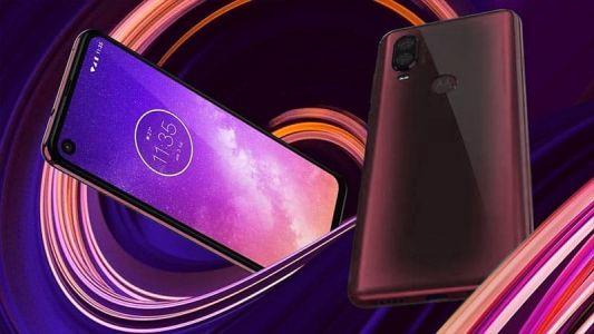 Motorola P50 now on sale in China